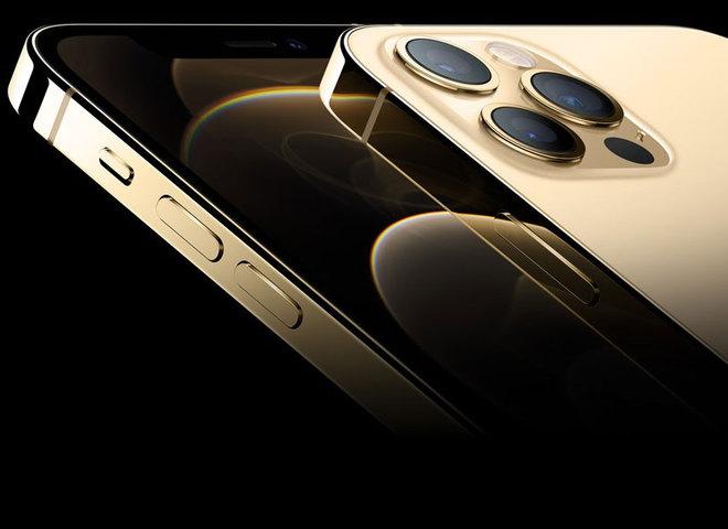 iPhone 12 в Украине