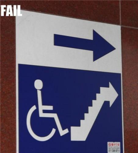 FAIL - ы