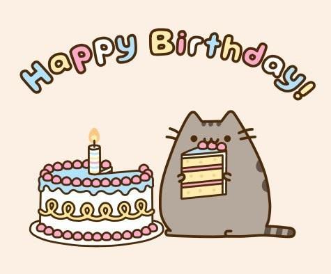 Поздравление с днем рождения livejournal 18