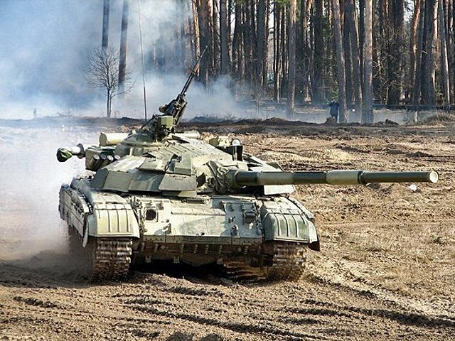 Военный туризм в Украине: компания «Военные приключения»