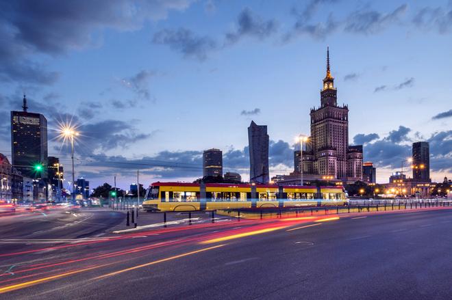 Що подивитися у Варшаві: ТОП-7 варіантів незнаного мистецтва