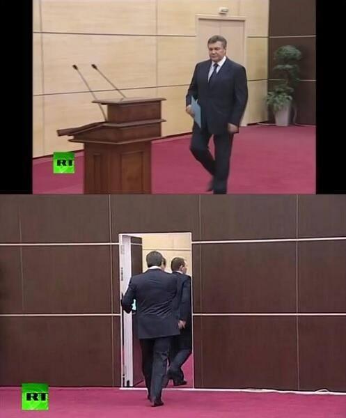 Краткое содержание пресс-конференции Януковича