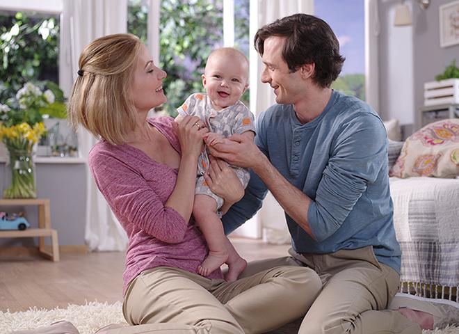 Полезные и вкусные детские пюре Gerber®: новый дизайн, неизменное качество