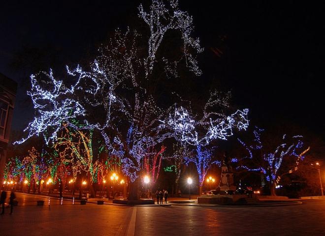 Цікаві місця Одеси: Приморський бульвар