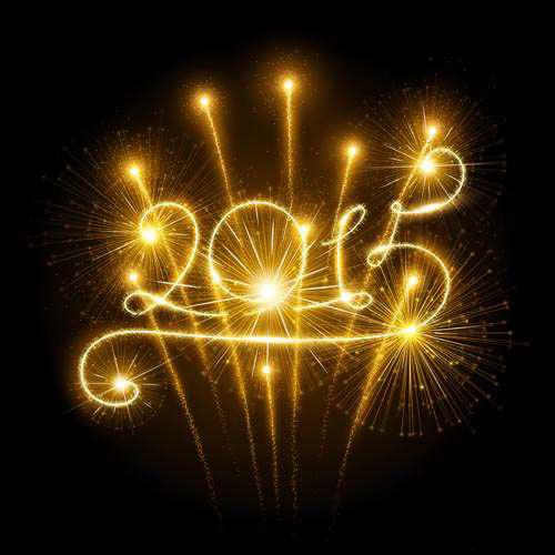 Захватывающего Нового года