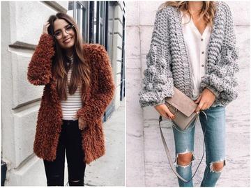 Зима 2020 одежда