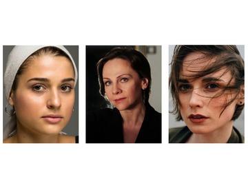Золота дзиґа 2018: Хто стане кращою українською актрисою?