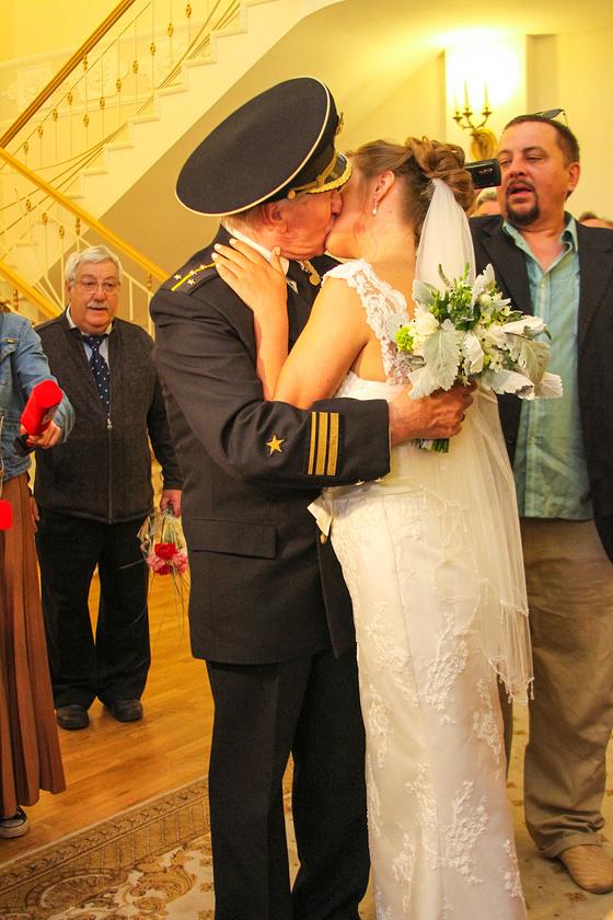 Свадьба Ивана Краско и Натальи Шевель