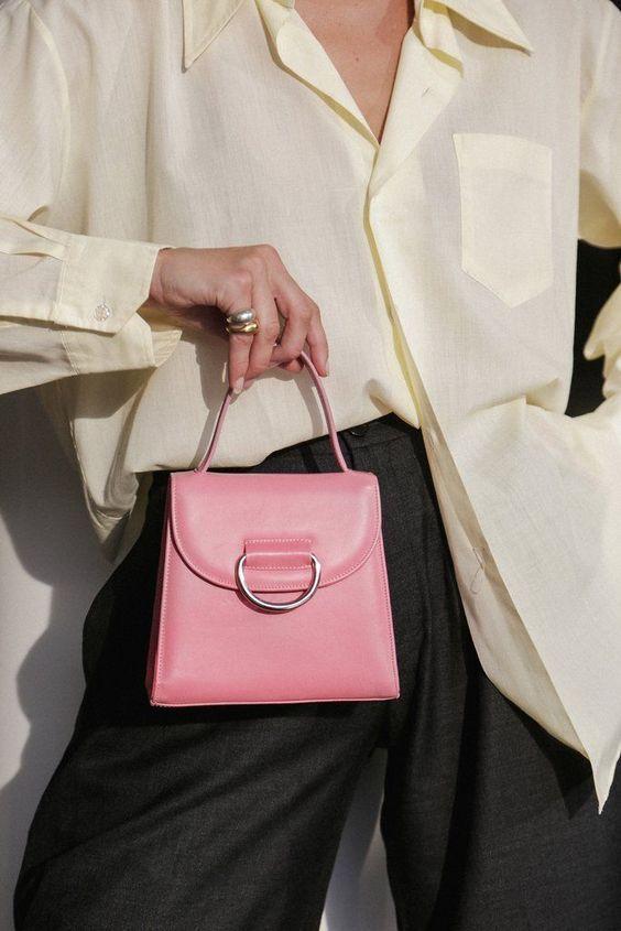10 маленьких сумок, в пошуках яких варто перерити весь інтернет