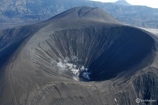 Вулкани Аляски