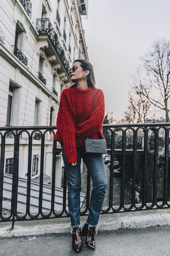 Pantone зима 2019