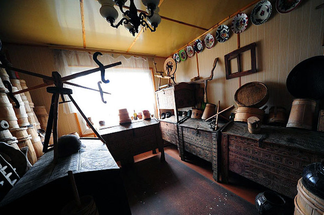 Музей гуцульской магии: отпразднуй Хэллоуин вместе с карпатскими мольфарами