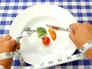 голодание диета