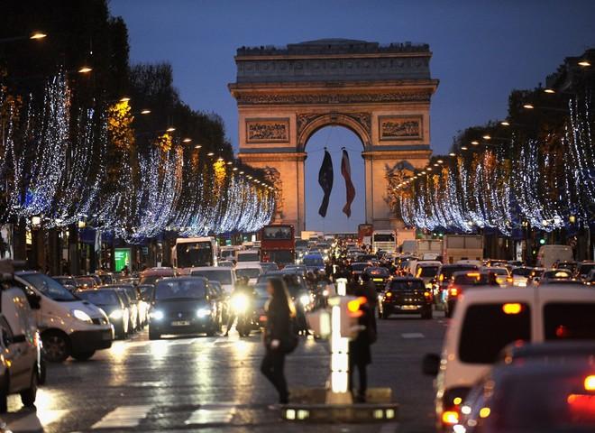 Бутік Berluti: богемний модерн  в Парижі