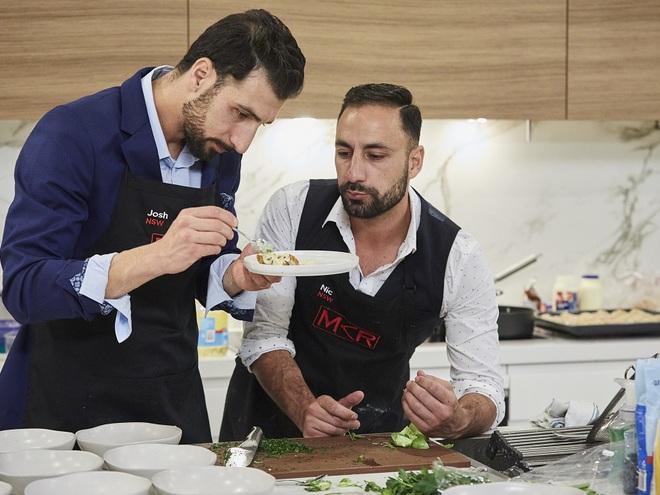 """""""Правила моей кухни"""": на """"Интере"""" – кулинарная битва за четверть миллиона долларов"""