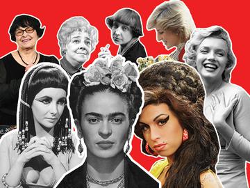 ТЕСТ: Кем из знаменитых женщин ты была в прошлой жизни?