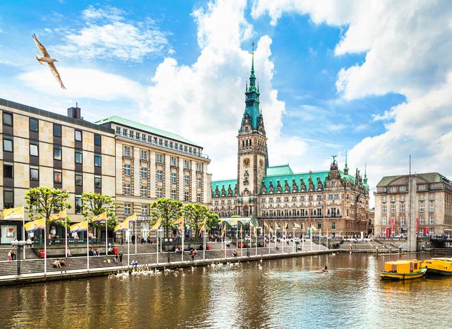 Що подивитися в Гамбурзі: екскурсія найцікавішими місцями