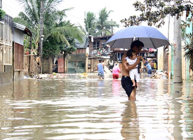 Опасности Юго-Восточной Азии