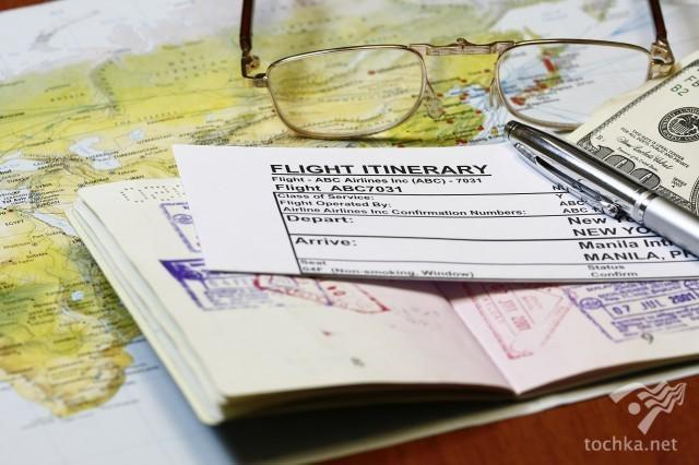 Получение шенгенских виз: новые правила
