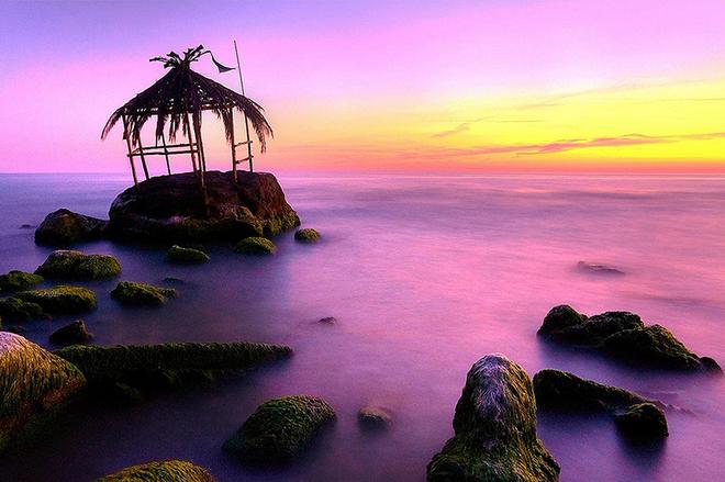 Море: источник жизни или соленая мечта