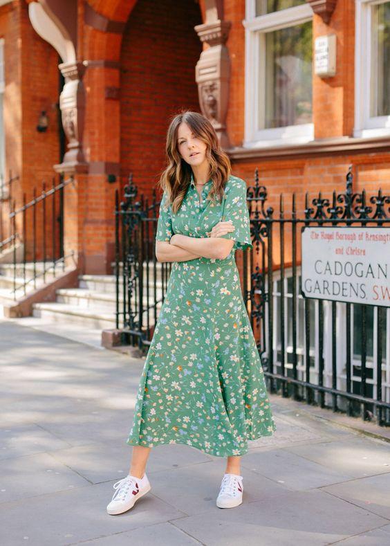 Модні сукні на літо