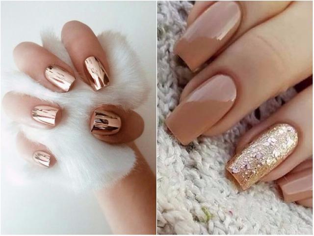 Дизайн ногтей 464