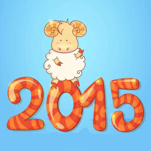 Милашка овечка 2015