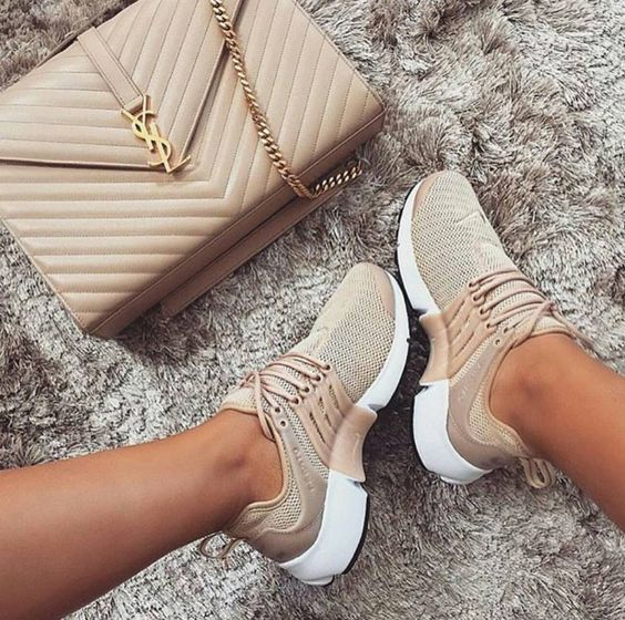 Обувь, которая должна быть в гардеробе