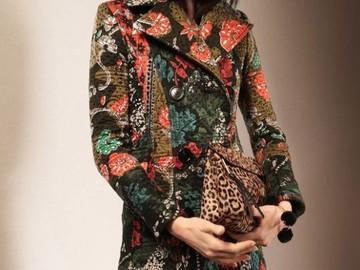 Модные принты осени 2016