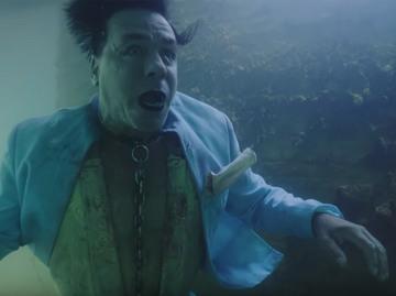 Тілль Ліндеманн з гурту Rammstein презентував відвертий кліп на пісню Knebel