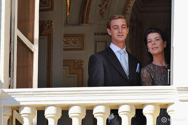 Где встретить принца: принц Монако Пьер Казираги