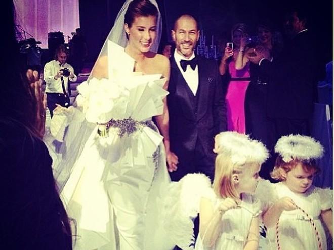 свадьба кэти топурия фото присоединяемся поздравлениям, желаем