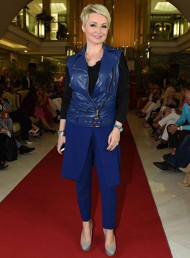 Вікторія Боня випустила свою лінію одягу
