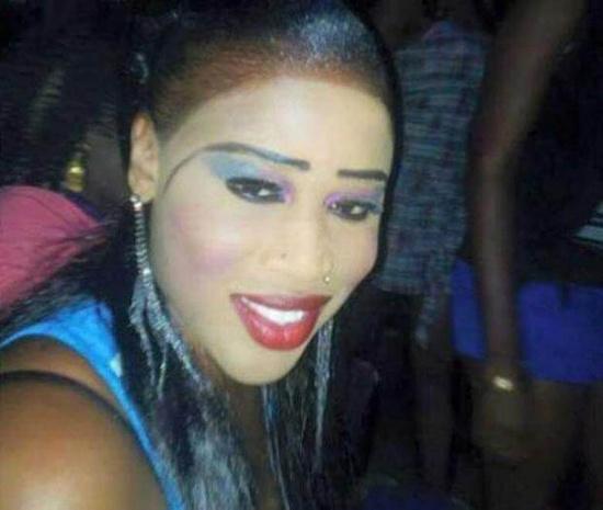 Убийственный макияж