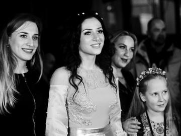 Злата Огнєвіч показала масштабне шоу на головній сцені країни