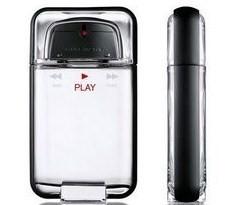 Выбирай парфюм для любимого мужчины