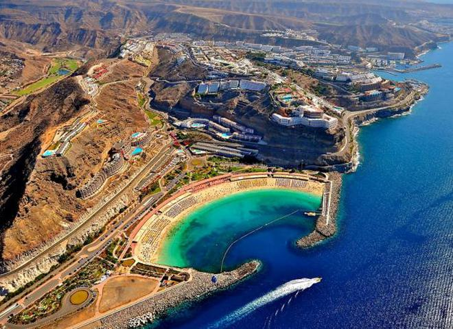 Названі ТОП-10 туристичних напрямків 2016 року