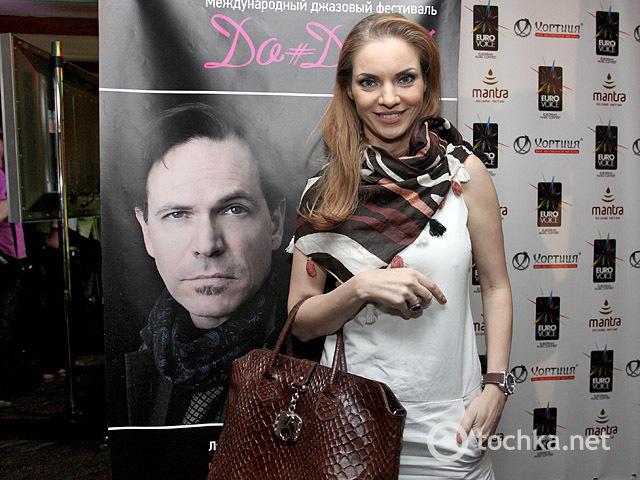 Наталя Окунська, інтерв'ю