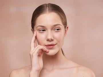 Как очистить забитые поры на лице