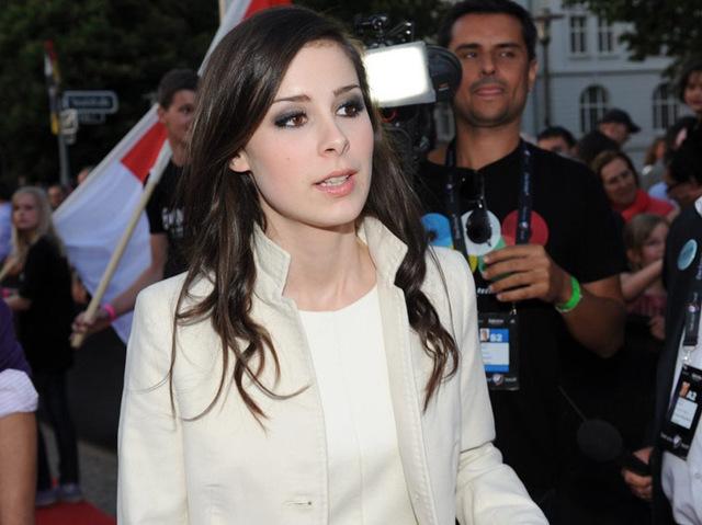 Відкриття Євробачення - 2011