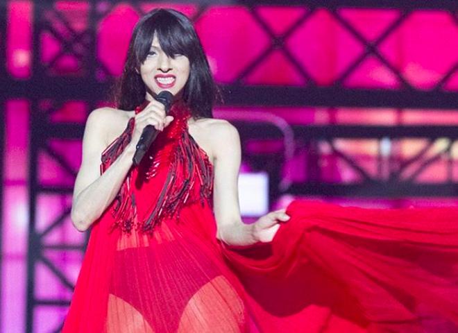 Через 21 рік після перемоги: Дана Інтернешнл виступила на Євробаченні