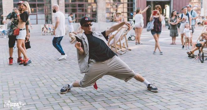 7 любопытных фактов о хип-хопе и столько же причин прийти на Кураж Базар Рэп Шмэп