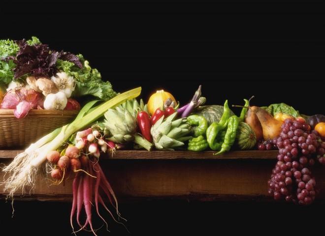Вегетарианство: есть или не есть