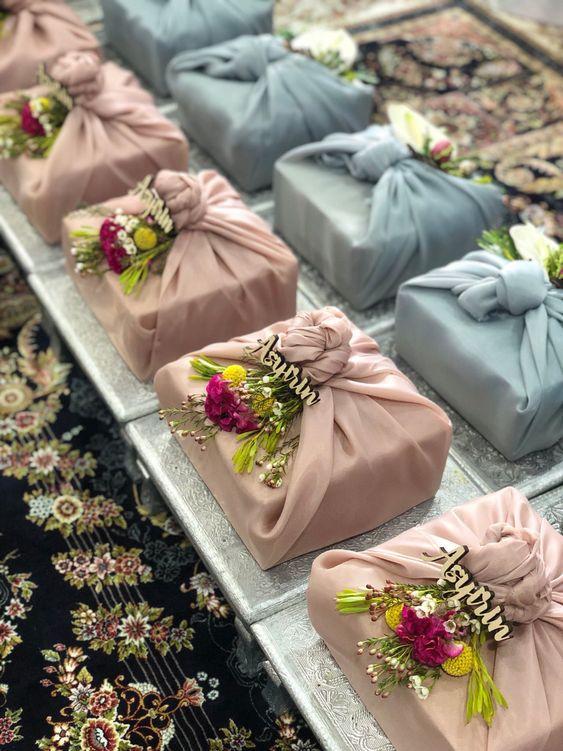 Wedding Welcome Box — новый свадебный тренд 2021