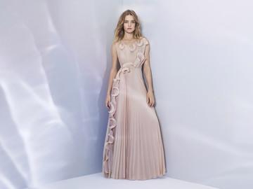 Наталя Водянова стала обличчям H&M