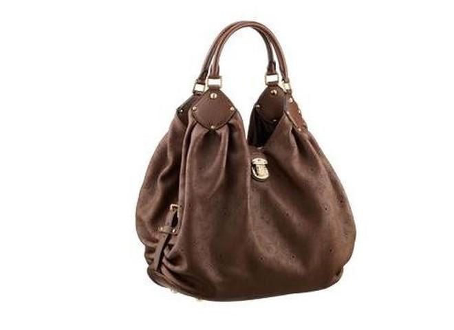 Louis Vuitton: модные сумки сезона