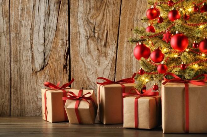 Рождество 2016: подарки, которые принято дарить в разных странах