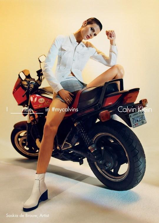 Calvin Klein SS16