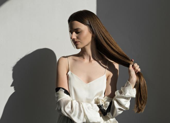 Как распутать волосы: советы