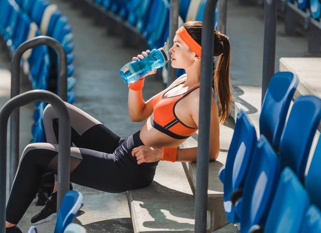 Никогда не поздно: как заставить себя начать заниматься спортом